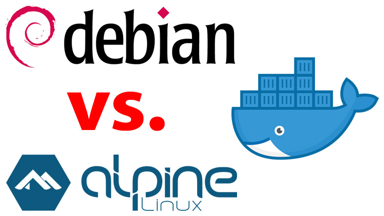Benchmarking Debian vs Alpine as a Base Docker Image — Nick Janetakis