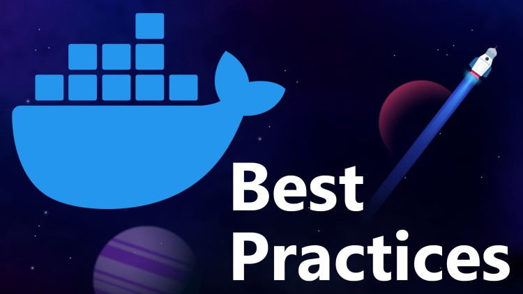 Best Practices Around Production Ready Web Apps with Docker Compose
