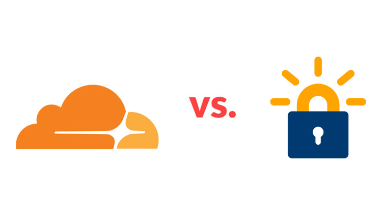Cloudflare vs Let's Encrypt for HTTPS — Nick Janetakis
