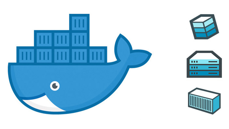 Differences between a Dockerfile, Docker Image and Docker