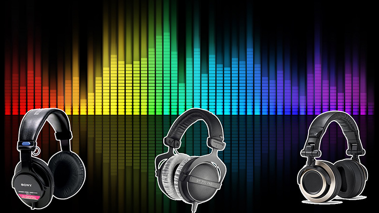discover a new world of sound by upgrading your headphones