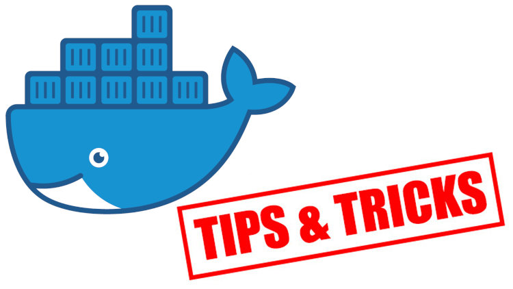 Docker Tip #2: The Difference between COPY and ADD in a