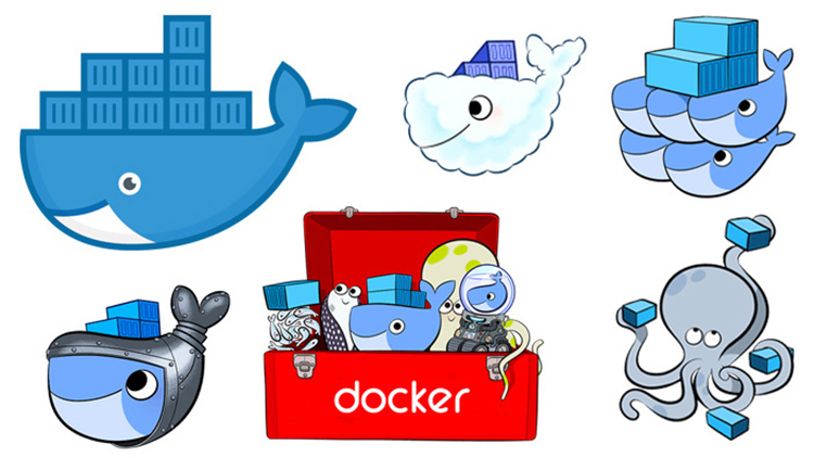 Get to Know Docker's Ecosystem...
