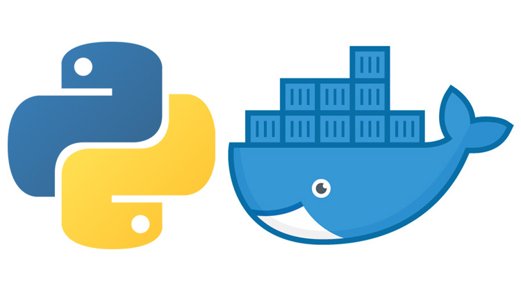 setting up a python development environment with and without docker