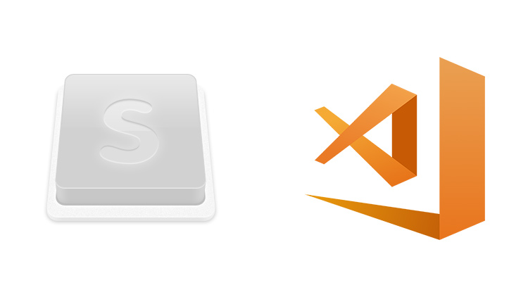 sublime text vs vscode
