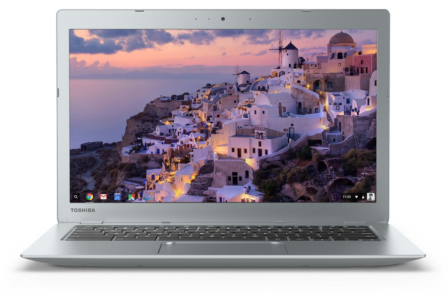Transform a Toshiba Chromebook CB35 into a Linux Development